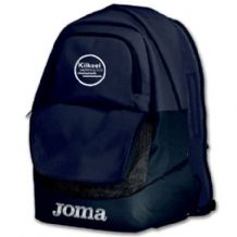 Kilkeel Swimming Club Joma Diamond II Backpack Navy 2019